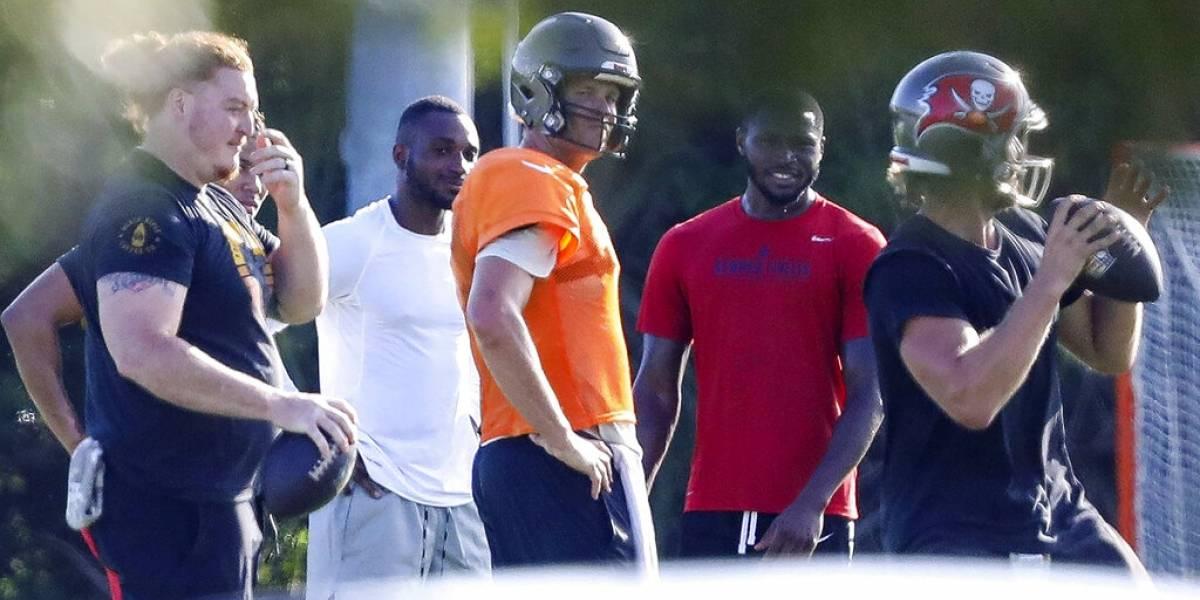 NFL espera comenzar su temporada en siete semanas