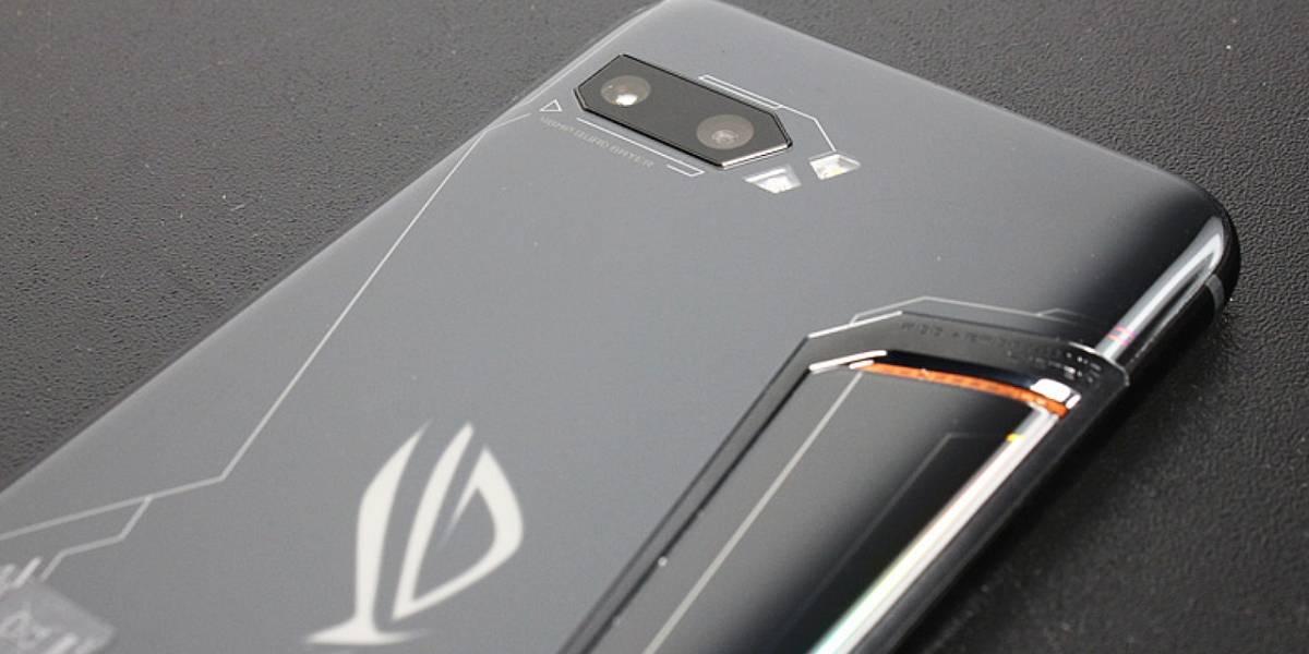 Asus ROG Phone 3: se filtran los accesorios gaming de este equipo