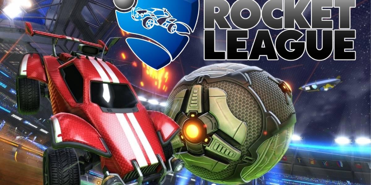 Rocket League será gratuito a partir de mediados del 2020