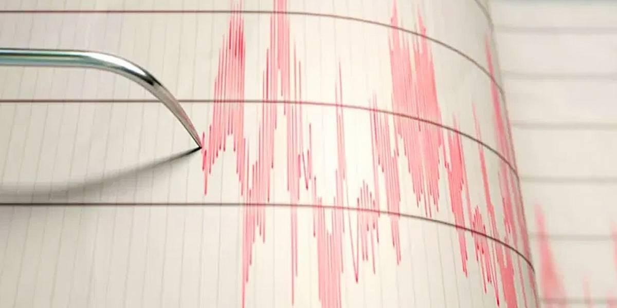 México: se reporta un sismo de 4.5 grados en Saltillo