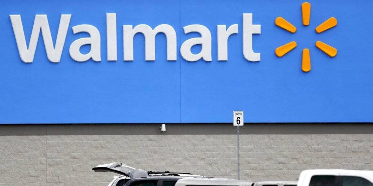 Justicia federal demanda a Walmart y le imputa contribuir a la crisis de opioides