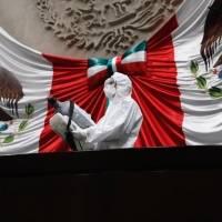 Contagios de Covid-19 entre legisladores encienden alarmas