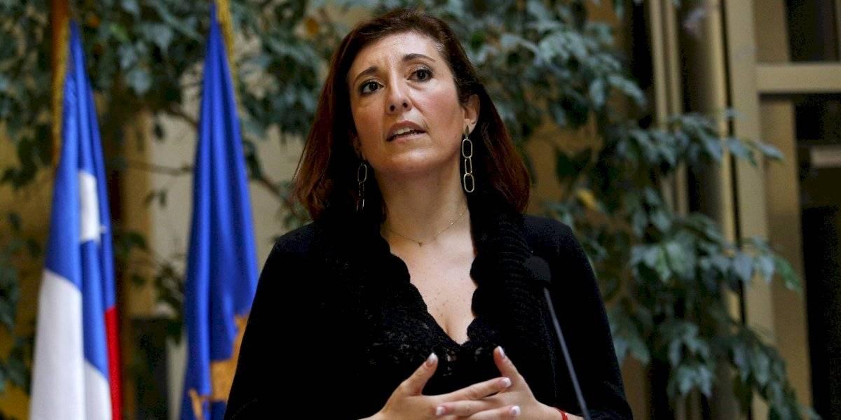 """Defensoría de la Niñez condena dichos del ministro de Educación: """"No es válido sostener cualquier argumento para fundamentar la vuelta a clases"""""""