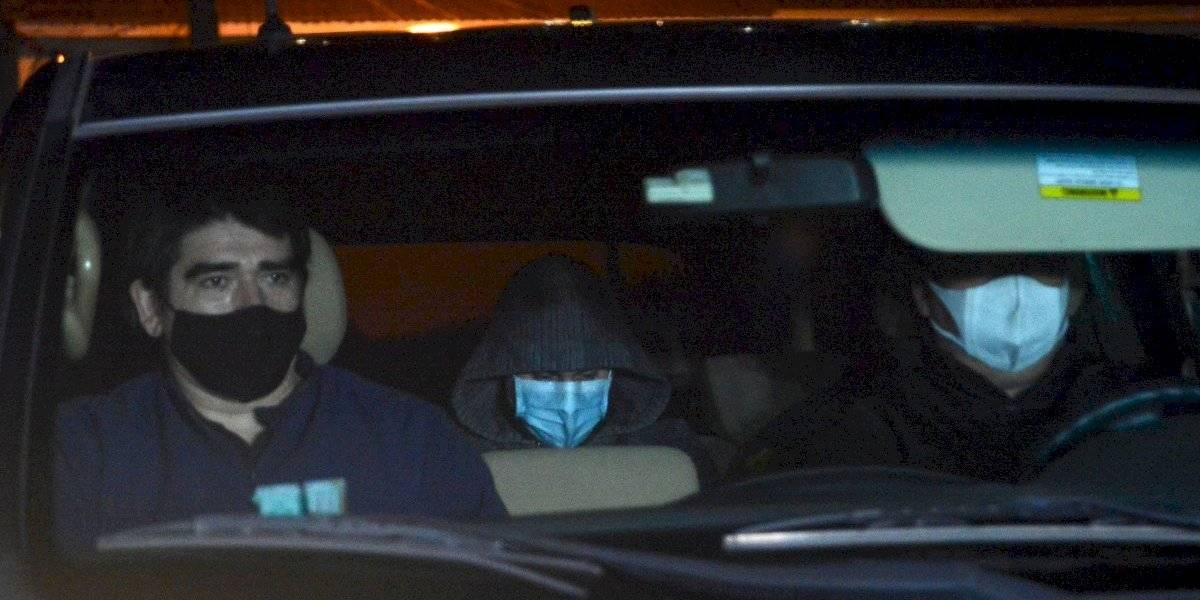 En Viña del Mar detienen a Nicolás Zepeda por crimen de su novia japonesa: será extraditado a Francia