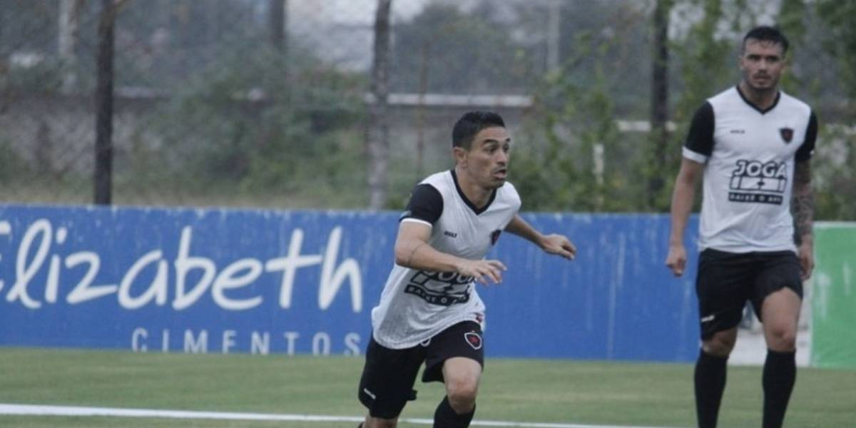 Onde assistir ao vivo o jogo Botafogo x Vitória pela Copa do Nordeste