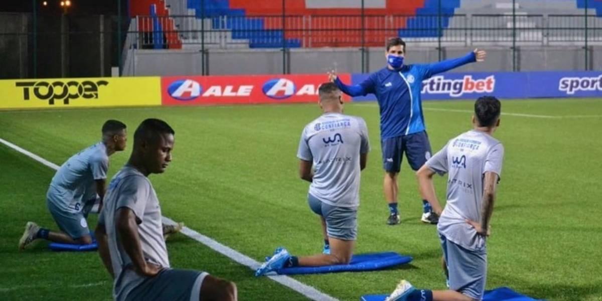 Onde assistir ao vivo o jogo Sport x Confiança pela Copa do Nordeste