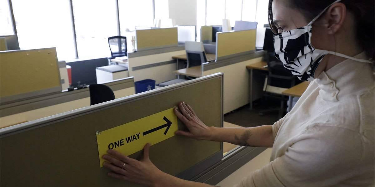 Modificaciones de oficinas y co-work tras la pandemia podrían ayudar al medio ambiente y al bolsillo