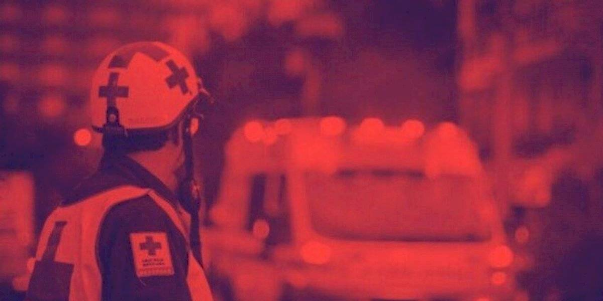 Los retos de la Cruz Roja Monterrey en medio de la pandemia
