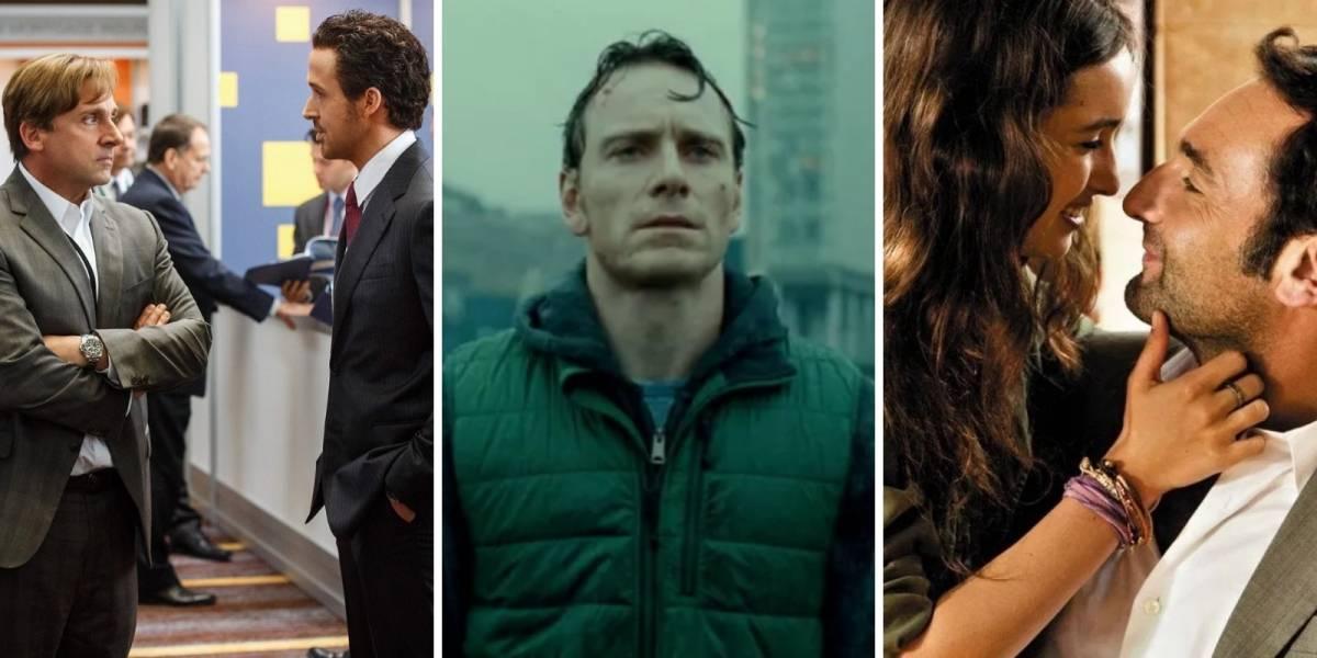 5 bons filmes na Netflix que estão em alta