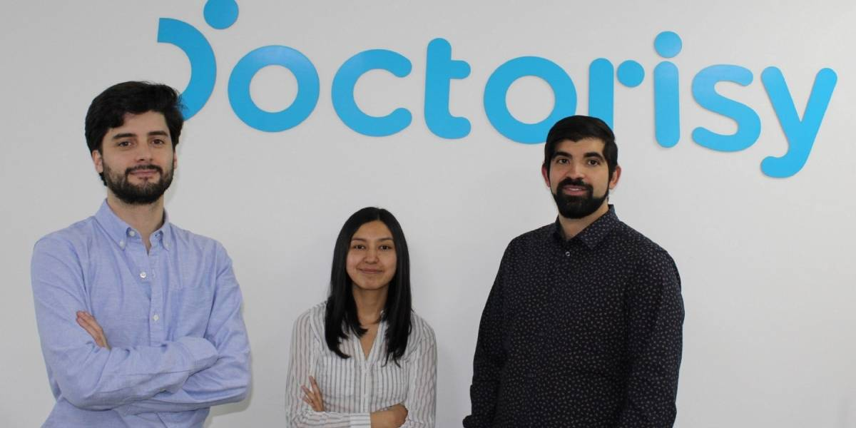 Doctorisy, la red de médicos más grande de país, llega a Cuenca