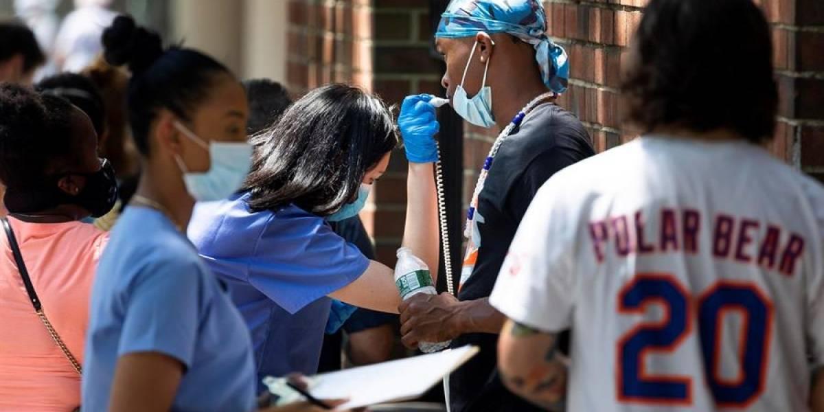 EE.UU. supera los 142.900 muertos y 3,95 millones de contagios de coronavirus