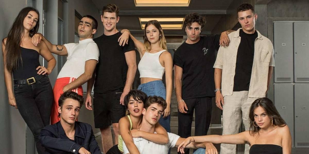 Conoce a los nuevos personajes que llegarán a la cuarta temporada de Élite y los que ya no estarán