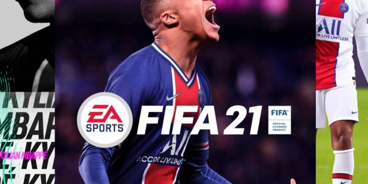 FIFA 21 dio a conocer a los 100 mejores clasificados: ¿quién quedó en el primer lugar?