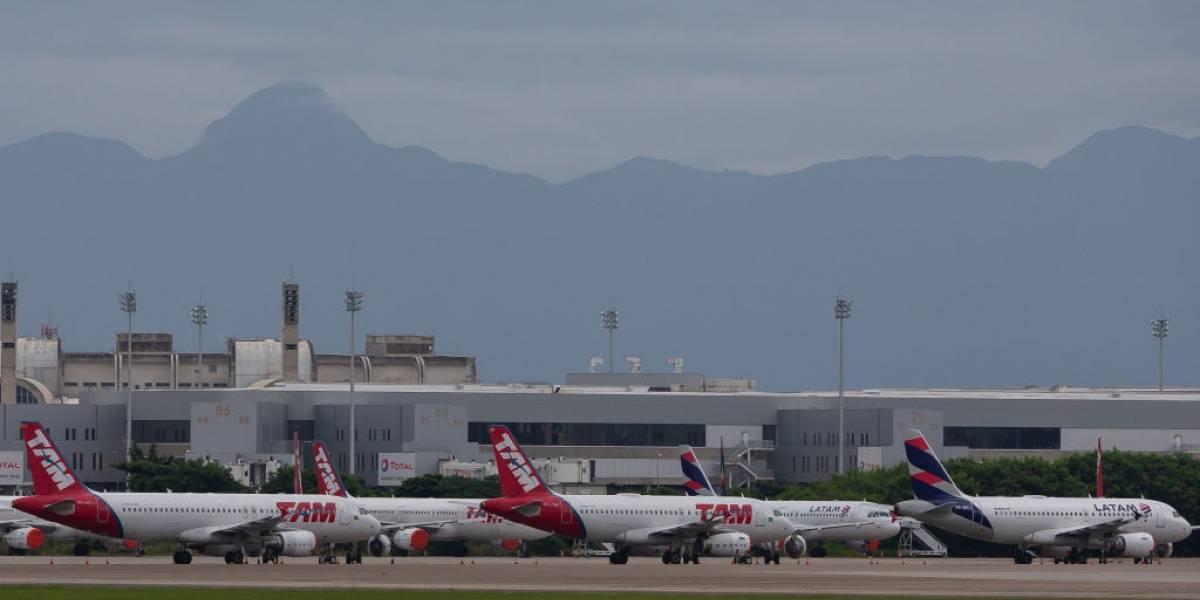 LATAM planeja aumentar malha doméstica no Brasil em mais de 50% em agosto; retomada de novos voos internacionais também ocorre no período