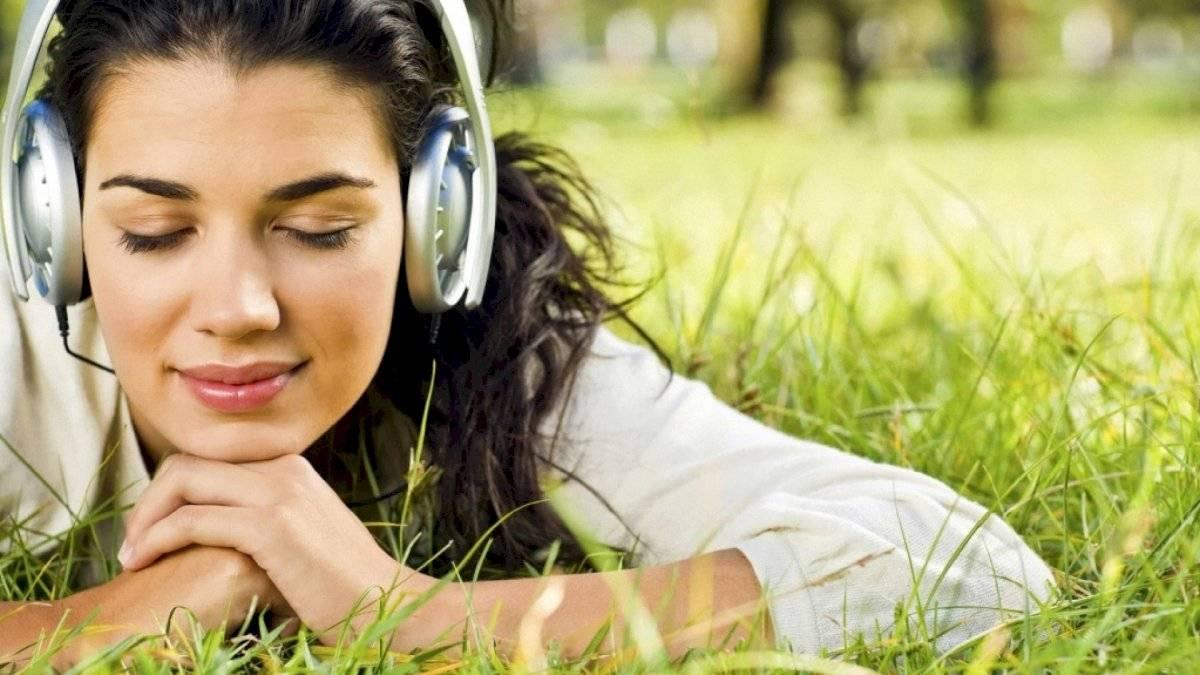 Escuchar melodías que evoquen a la naturaleza te ayudará a conectarte con ella