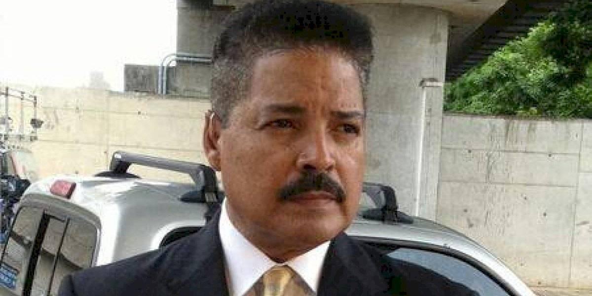 Vista de mediación para demanda de Pedro Rosa Nales contra WAPA