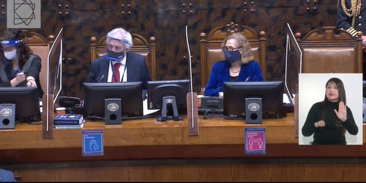 Congreso de Chile aprueba ley de retiro de fondos de pensiones