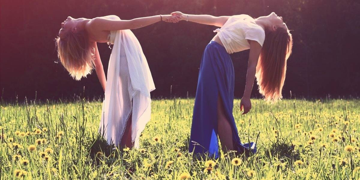 Los signos del zodiaco que más son compatibles para una amistad