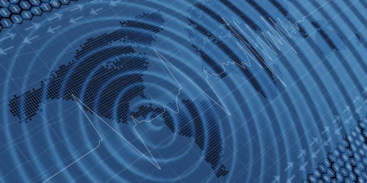 Estados Unidos: sismo de 7,8 en Alaska fue captado en videos