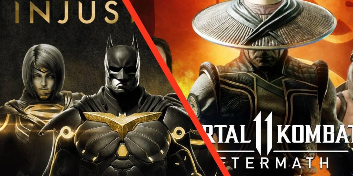 Xbox One: 5 grandes juegos de WB Games con hasta un 80% de descuento