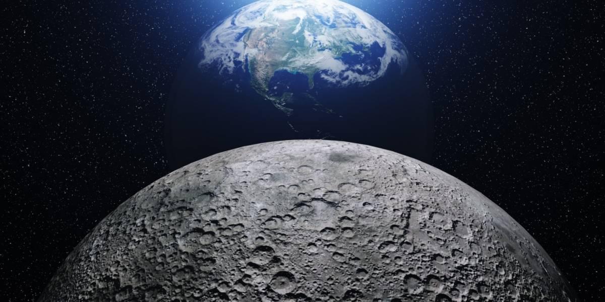 Universo: los cráteres de nuestro satélite 'dicen' que tanto la Tierra como la Luna fueron bombardeados por una lluvia de meteoritos