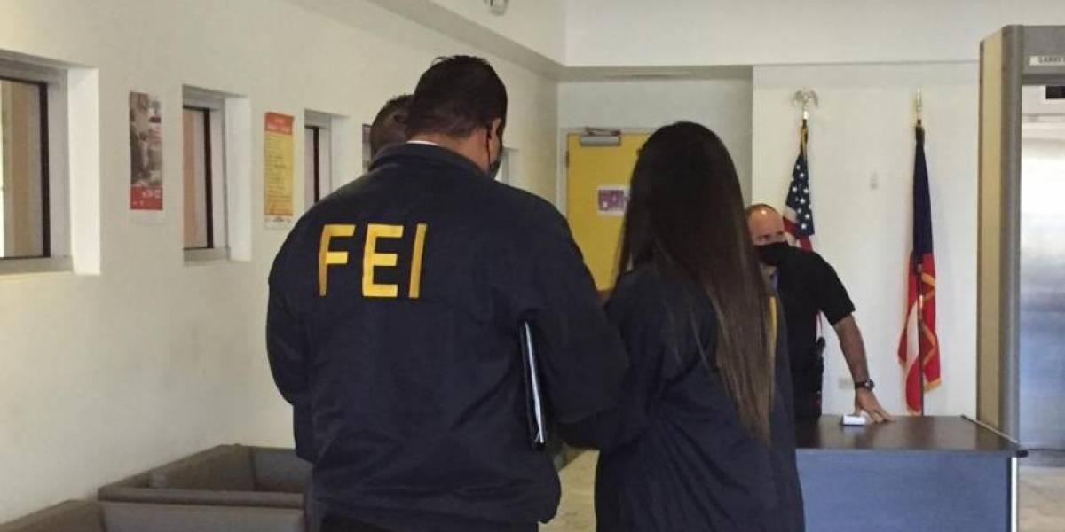 Miembro del PFEI asegura bajo juramento que no es activista de Pedro Pierluisi