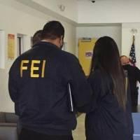 FEI radica este jueves cargos en caso expresidenta Negociado Telecomunicaciones y Katy Erazo