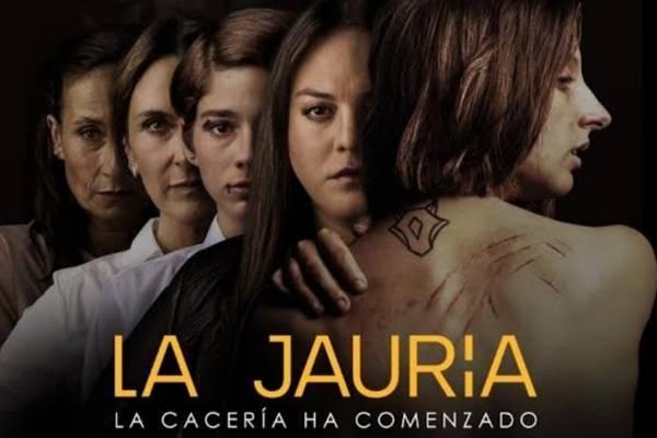 Confirman segunda temporada de la exitosa serie nacional La Jauría