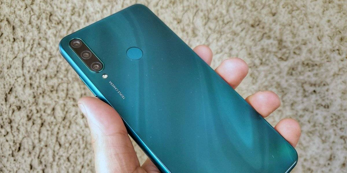 Autonomía y cámara a buen precio: review del Huawei Y6p [FW Labs]