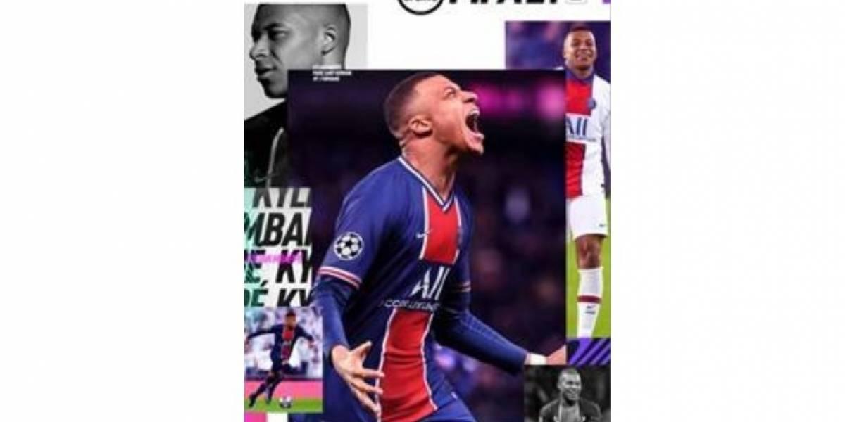Portaltic.-FIFA 21 trae novedades en el modo carrera, un gameplay más realista, y nuevas formas de jugar online en equipo