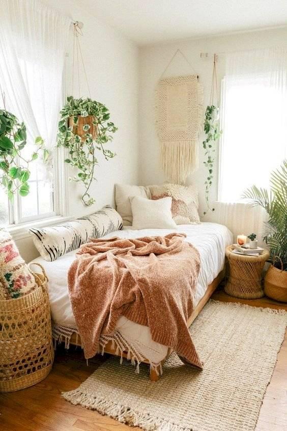 Ideas de decoración para cuartos