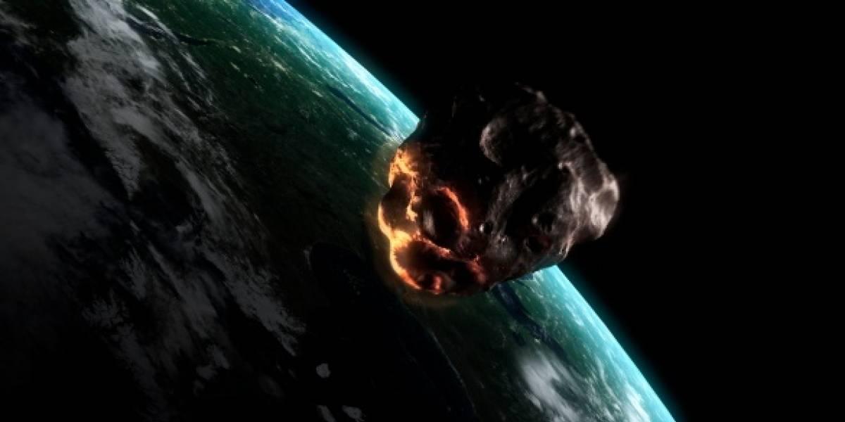 Asteroide de 160 metros de diámetro pasará cerca de la Tierra este viernes