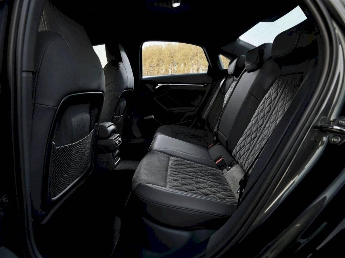 Audi A3 Sedán 2021   Publimetro México