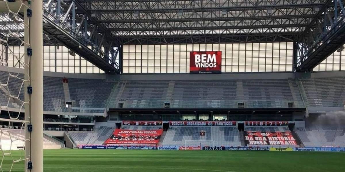 Athletico x Londrina: onde assistir ao vivo o jogo pelo Campeonato Paranaense