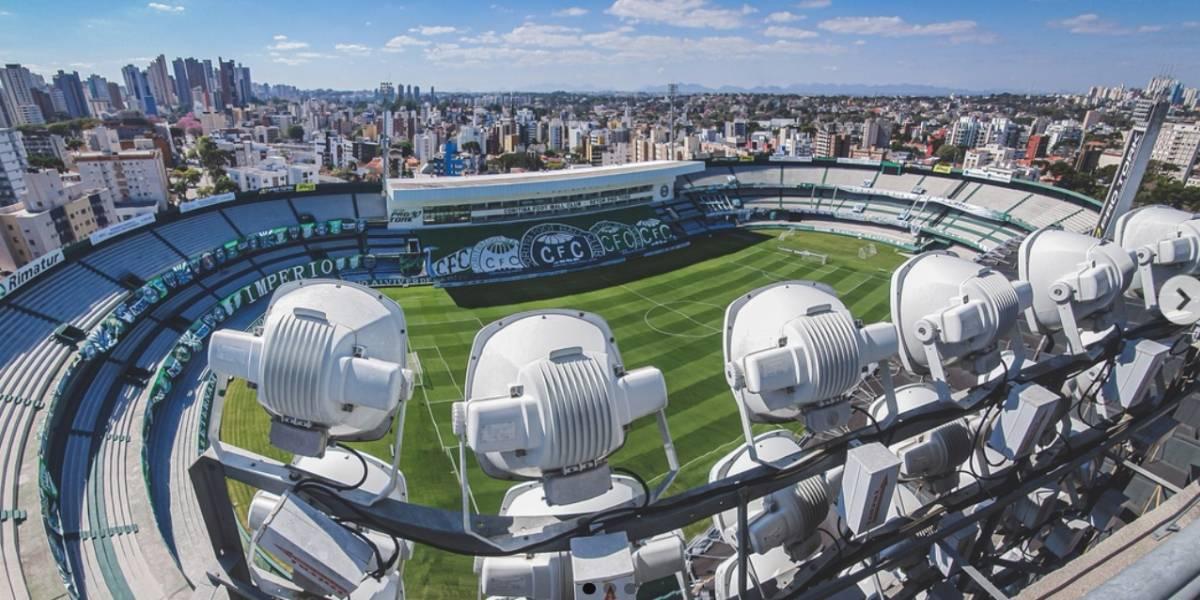 Coritiba x Paraná: onde assistir ao vivo o jogo pelo Campeonato Paranaense