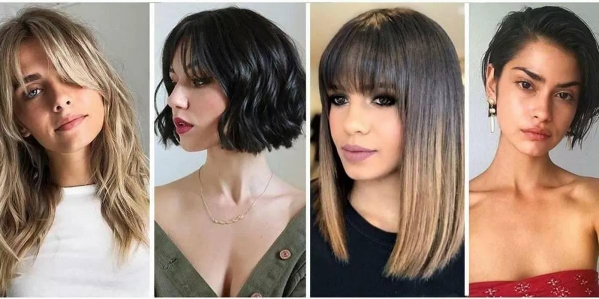 Seu corte de cabelo é um reflexo da sua personalidade. Qual é a sua?