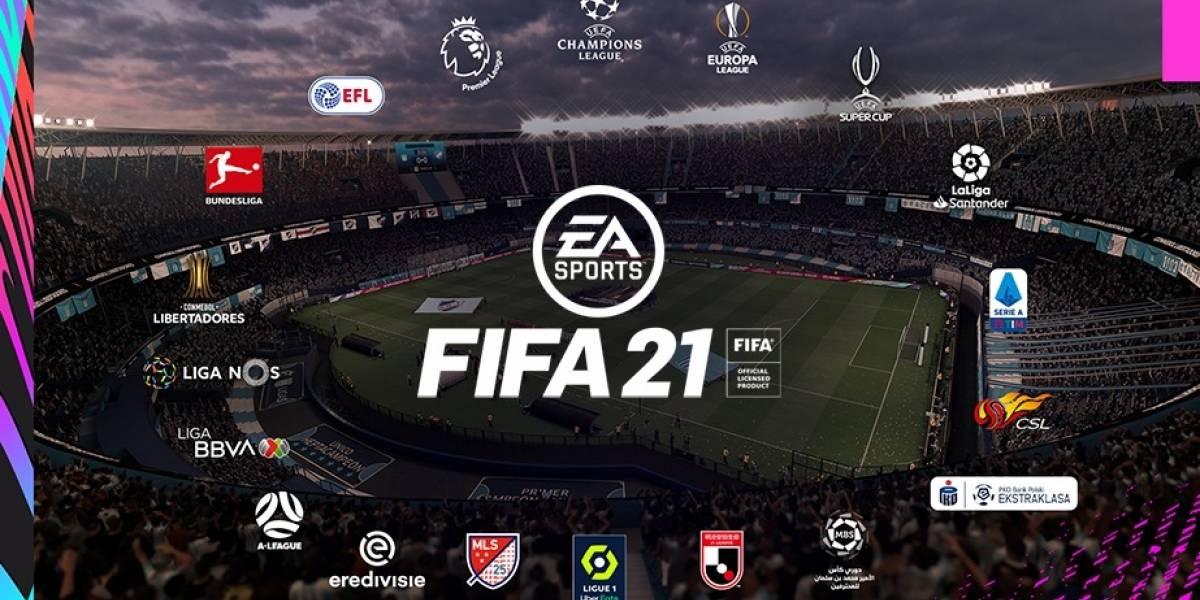 Estas son las principales novedades del FIFA 21: EA Sports lo muestra todo