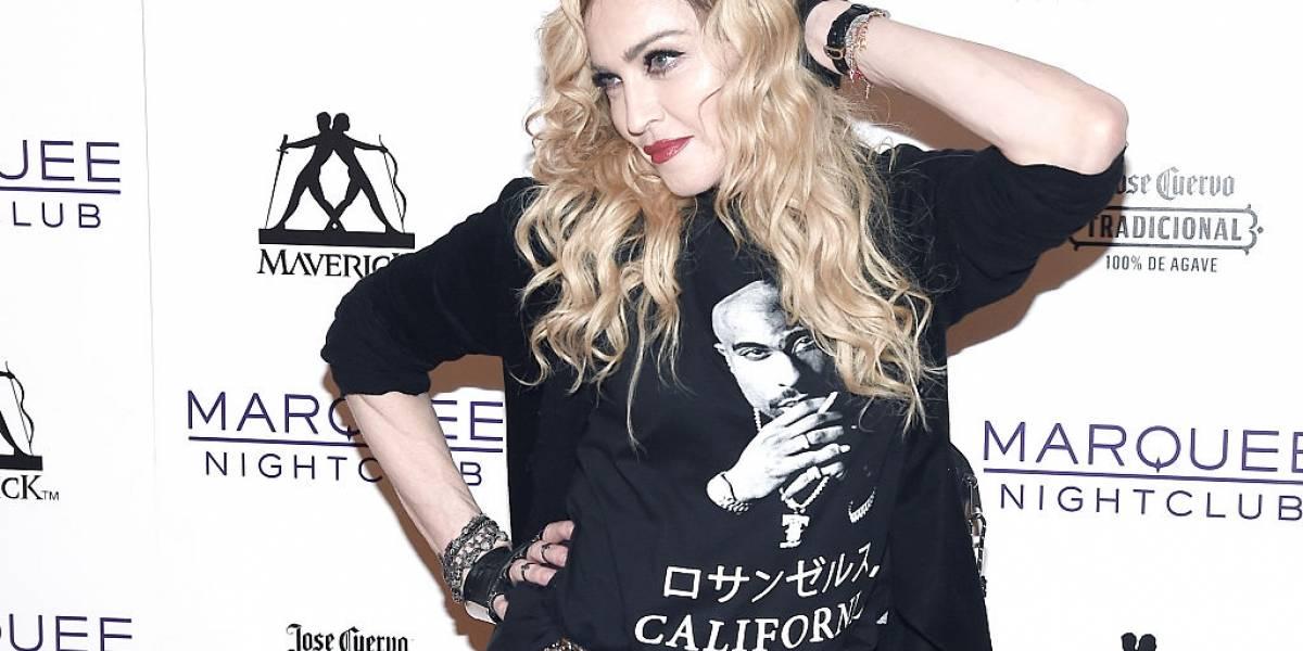 Madonna vai dirigir e escrever filme sobre a carreira