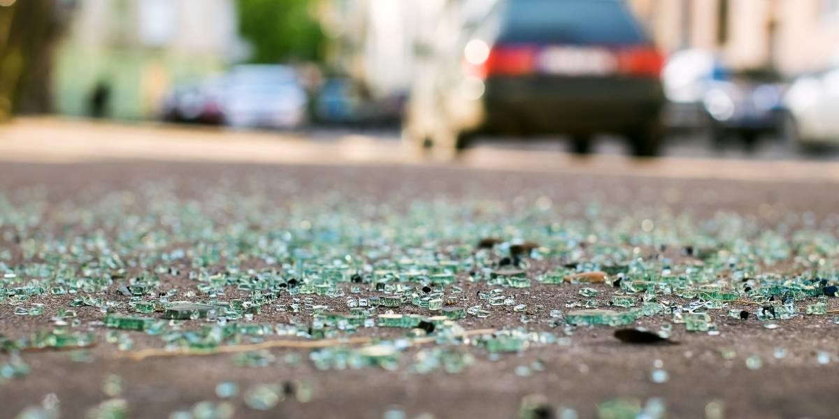 Fallece anciana en accidente de tránsito en Gurabo