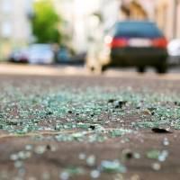 Fallece hombre tras accidente de auto en Comerío