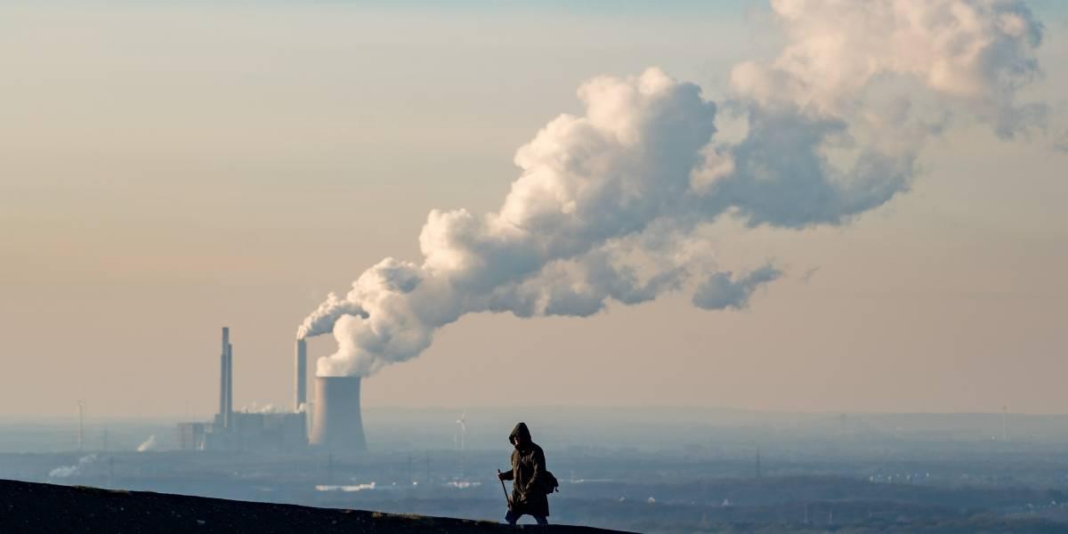 Estudo mostra que atmosfera é mais sensível a emissões de carbono do que pensávamos