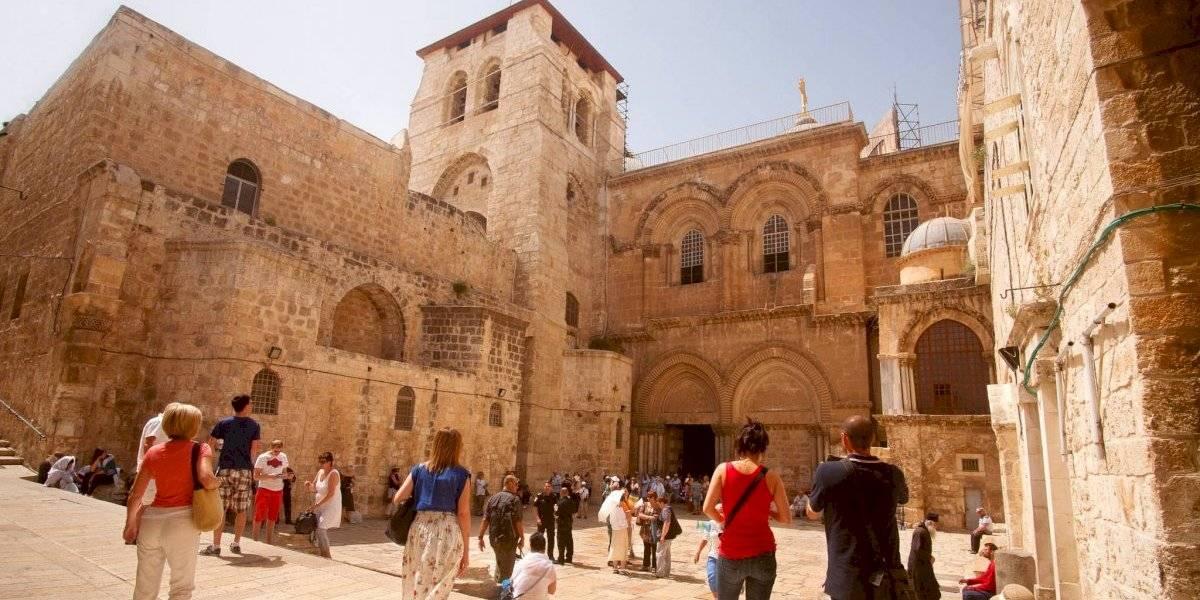 Israel abrirá fronteras para turistas internacionales  en agosto