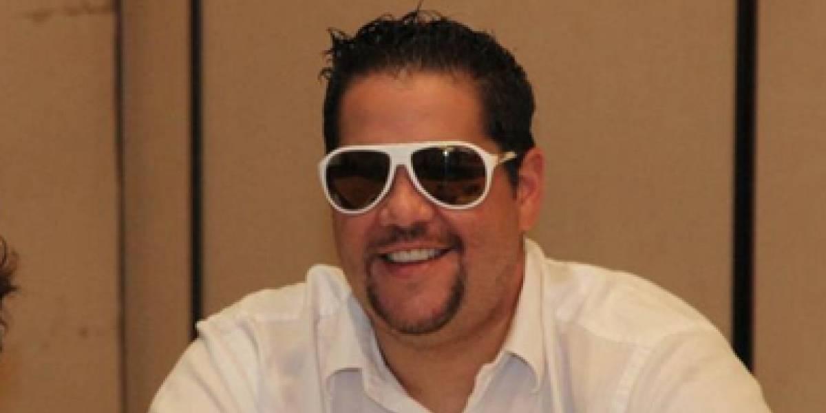 Jacobo Bucaram llegó a Quito y será trasladado a la cárcel de Latacunga