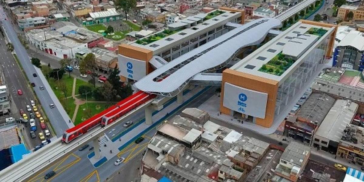 Trabajo sí hay: así podrá trabajar en la construcción del Metro de Bogotá