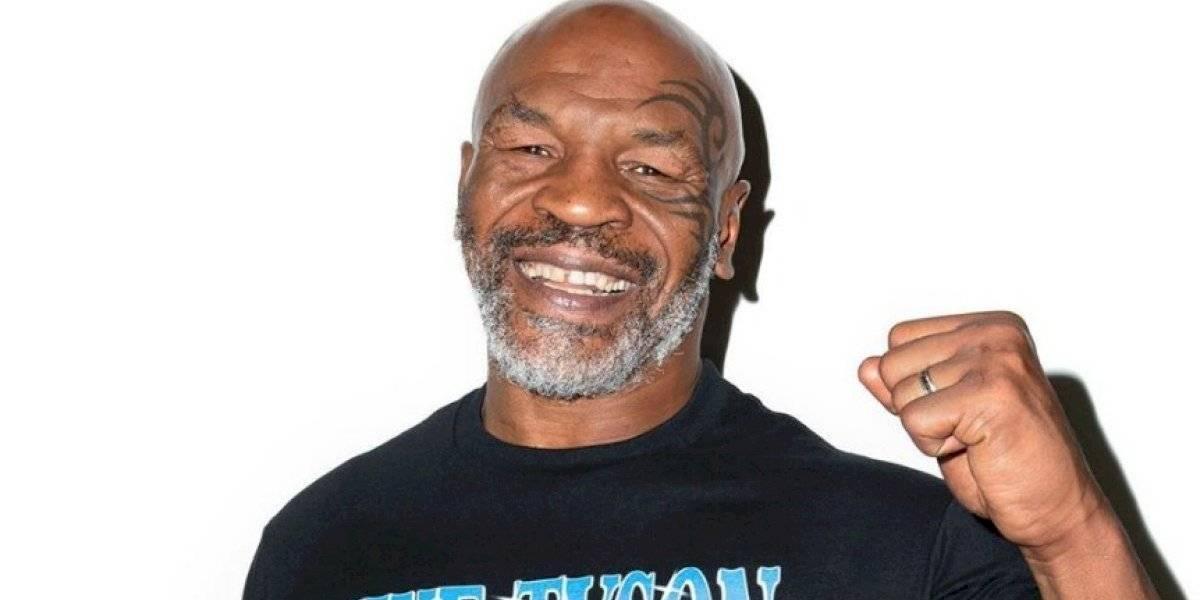 Mike Tyson pacta la pelea de su regreso, ¿quién será el rival?