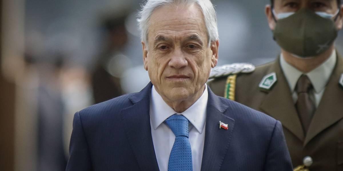 Querella contra Piñera y Mañalich sigue avanzando tras revés en el Tercer Juzgado de Garantía