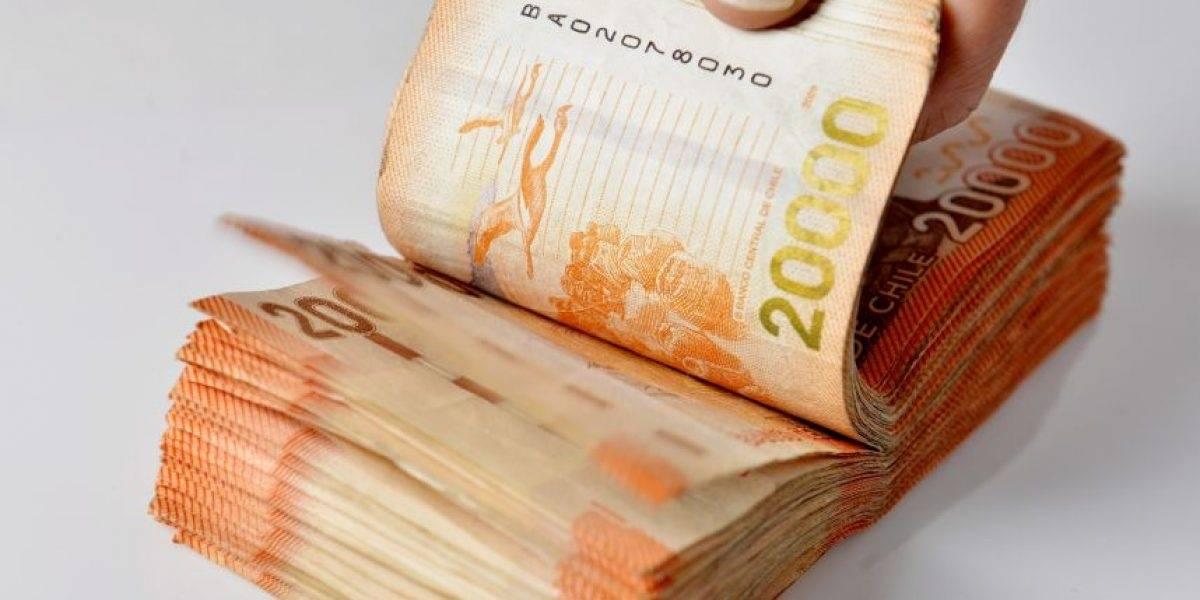 Sepa qué efectos económicos tiene el retiro del 10% de los fondos de las AFP