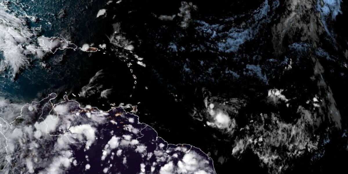 Tormenta tropical Gonzalo continúa su paso hacia el Caribe