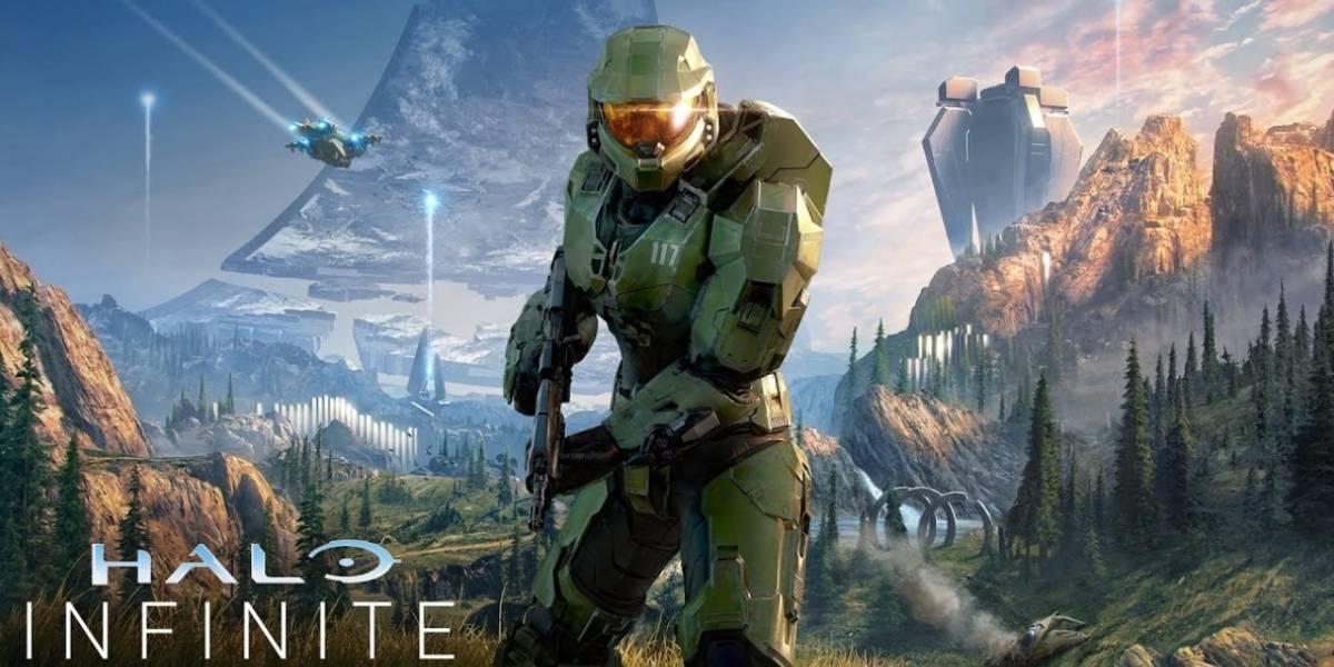 Halo Infinite: así es como funciona el gancho nuevo de Master Chief