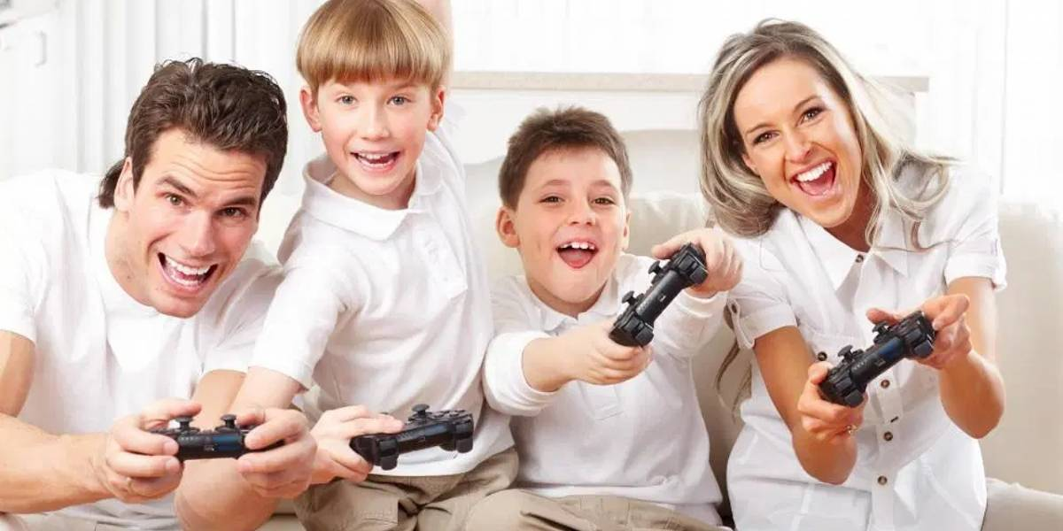 Videojuegos: estudios confirman que jugar NO vuelve violentas a las personas